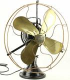 General Electric Cat. 75425 Fan