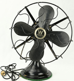 Westinghouse Style 315745A Bedroom Fan