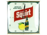 Squirt Light Up Clock