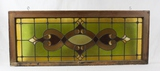 Leaded / Stained Glass Transom Window