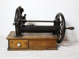 Country Store Cast Iron Enterprise Meat Slicer