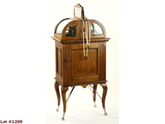 Antique Phonograph Auction - Day 1
