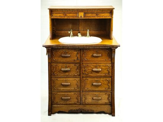 Columbia Grand Cabinet