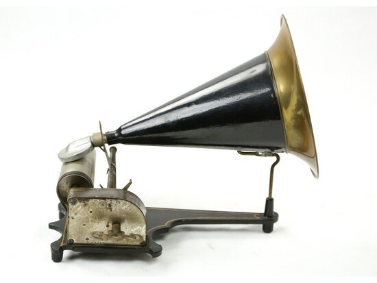 Columbia Type AP Cylinder Phonograph