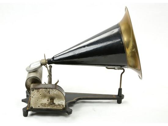Columbia Type AP Cylinder Phonograph