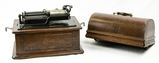 Edison Triumph Model D Cylinder Phonograph