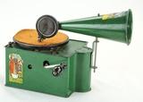 Genola Toy Phonograph
