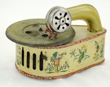 Gama-Phola Toy Phonograph
