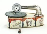 Bingola II Toy Phonograph