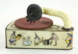 Gundka Toy Phonograph