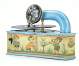 Niftyola Toy Phonograph