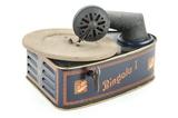 Bingola I Toy Phonograph