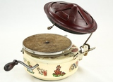 Saphon Toy Phonograph
