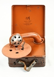 National Band Toy Phonograph