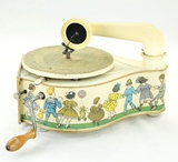Gramophone Toy Phonograph