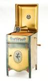 Carola Console Toy Phonograph