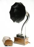 Edison Standard Model F Cylinder Phonograph