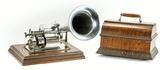 Columbia Type AB MacDonald Cylinder Phonograph
