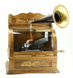 Edison Excelsior Coin-Op Phonograph