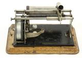 Columbia Type Q Cylinder Phonograph