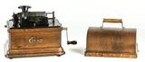 Edison Fireside Cylinder Phonograph