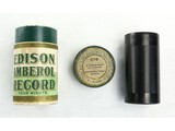 Edison Amberol 4 Min Wax Record No. 978