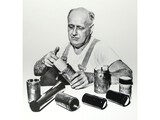 Cylinder Record Masters & Molds