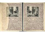 Thomas Edison Book detailing Music Re-Creation