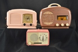 Supreme, Airline, & Arvin Radios