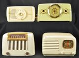 Coronado, Clarion, Bendix, & Crosley Radios