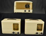 Emerson Radios (3)