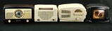 Airline, Jewel, Truetone, & Traveler Radios