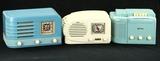 RCA Victor, Stromberg Carlson, Hibbard Radios