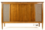 Airline Console Stereo
