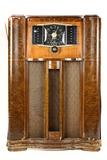 Zenith 10S669 Floor Radio