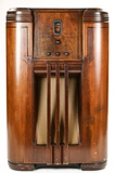 Philco 16 Floor Radio