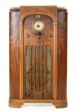 Spartan Model 776 Console Radio