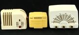 Silvertone, Sentinel, & Airline Radios