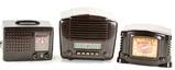 Truetone, Emerson, & Crosley Radios