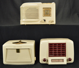 RCA, Motorola, & Clerion Radios
