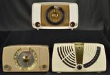Zenith (2), Arvin Radios