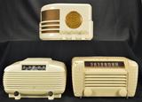 Majestic (2), RCA Radios