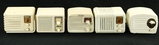 Arvin, Silvertone, Mirror Tone, Travler, Plymouth