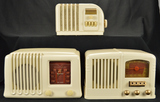 Firestone, Airline, Travler Radios