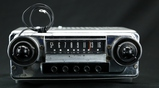 Ford Automobile Radio 1950's