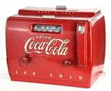 Coca-Cola Bakelite Radio