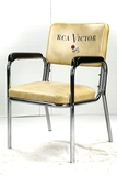 RCA Victor Arm Chair