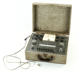 Heathkit TC2 Tube Tester