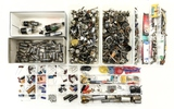 Lot of Misc. Radio Parts