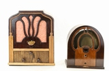 Wells Gardner Radio & Philco Radio Parts